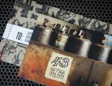 Factory 43 Catalog