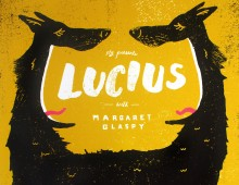 Lucius Poster